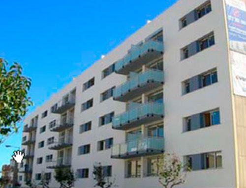 Edificio Margalló